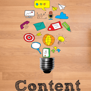 Content Management made easy with WordPress