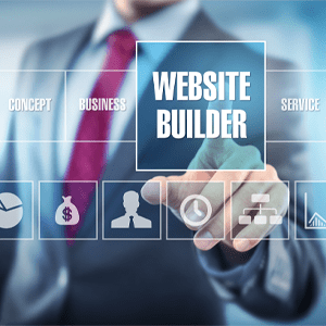 The Pros and Cons of building your own website